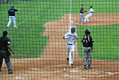 2014 07 05: Baseball, Duluth Huskies