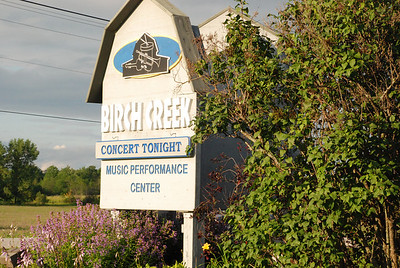 2010 07 24:  Birch Creek Music Performance Center