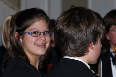 2009 11 04:  Orchestra Concert, Duluth East