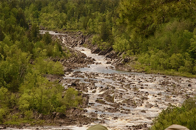 2010 05 31:  Jay Cooke State Park