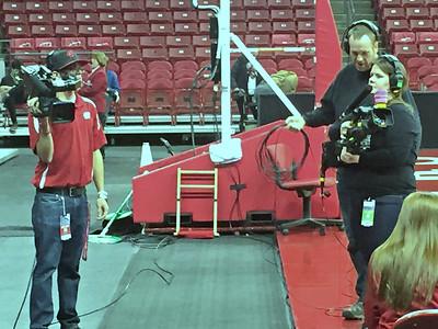 2015 01 06: Badger Ws Basketball + Miscel