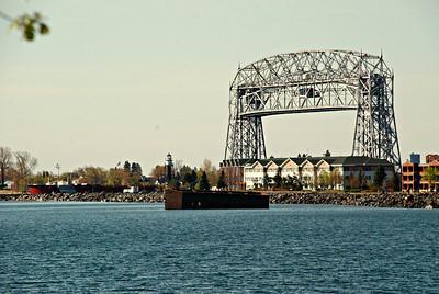 2015 05 23: Lakewalk, Duluth MN, US
