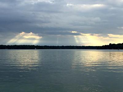 2015 08 07: Beaver Lake, Hartland, WI, US