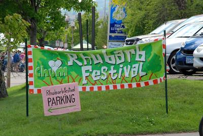 2013 06 29: Annual Rhubarb Festival, CHUM